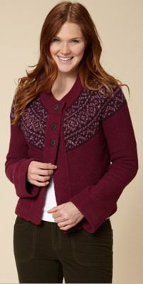Royal Robbins Women's Voyager Cardigan