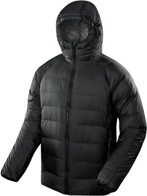 Sierra Designs Men's DriDown Baffled Parka