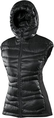 Sierra Designs Women's DriDown Hooded Vest