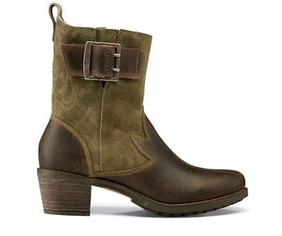 OluKai Women's Ka'iulani Boot