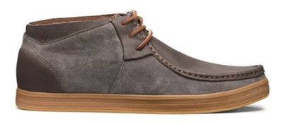 OluKai Men's Pahono Mid Boot