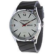 Sapient Time Line Watch - Men's