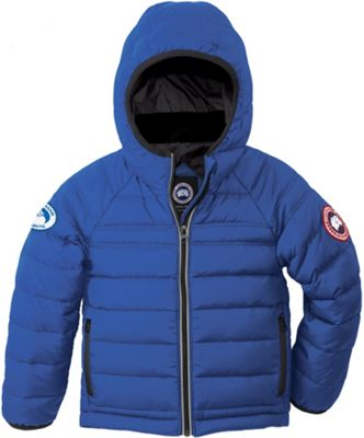 Canada Goose Kids' PBI Bobcat Hoody Jacket