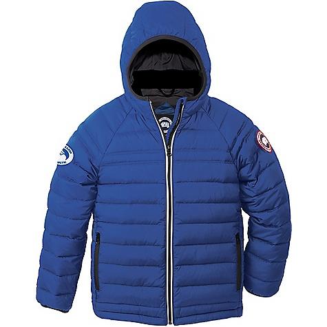 Canada Goose Sherwood Hooded Jacket
