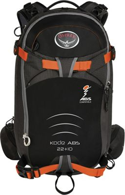 Osprey Kode ABS Compatible 22+10 Pack