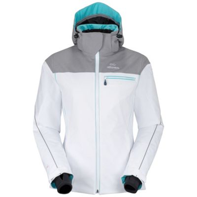 Eider Women's Saas Fee Jacket
