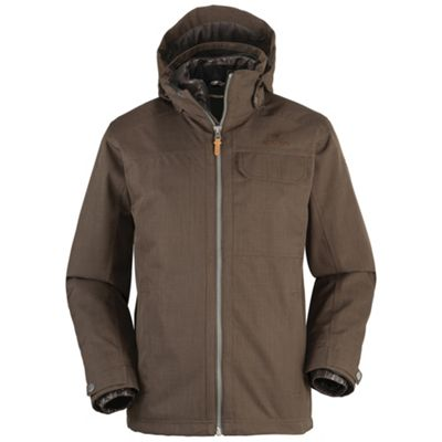 Eider Men's Veyrier II 3 in 1 Jacket
