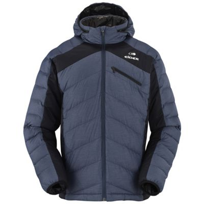 Eider Men's Yomba Mix Cloudy Jacket