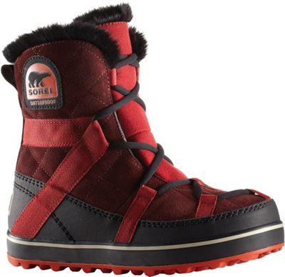 Sorel Women's Glacy Explorer Shortie Boot