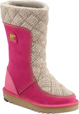 Sorel Children's Newbie Tall Boot