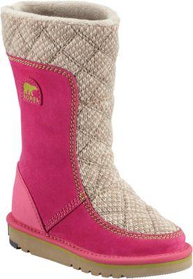 Sorel Children's Newbie Tall Boot