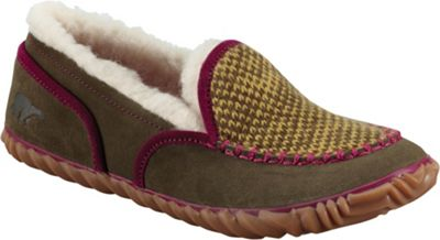 Sorel Women's Tremblant Blanket Shoe
