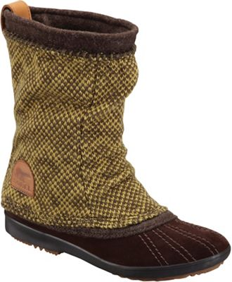 Sorel Women's Tremblant Mid Boot