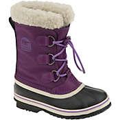 Sorel Youth Yoot Pack Nylon Boot