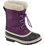 Sorel Kid's Yoot Pac Nylon Boot