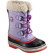 Sorel Kid's Yoot Pac Nylon Boot