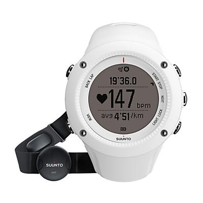 Suunto Ambit2 R HR Watch