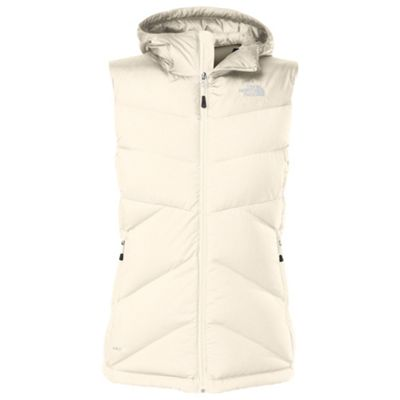 The North Face Women's Kailash Hooded Vest