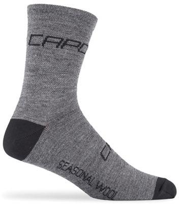 Capo Euro Seasonal Wool Sock