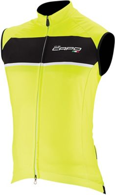 Capo Men's GS-13 Vest