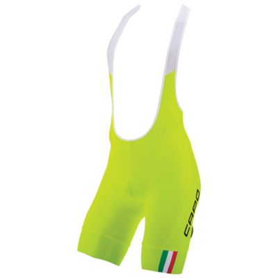 Capo Men's SC-12 Bib Short