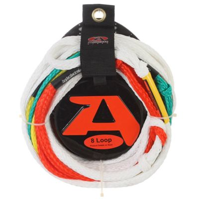 Accurate LTD 8 Section Ski Mainline