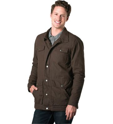 Horny Toad Men's Faroe Jacket