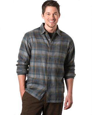 Horny Toad Men's Flannagan Shirt