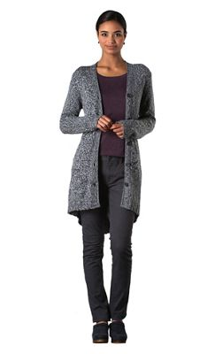Horny Toad Women's Marlevelous Long Cardigan