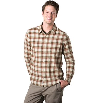 Horny Toad Men's Open Air Long Sleeve Shirt