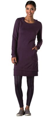 Horny Toad Women's Overpass Hooded Dress