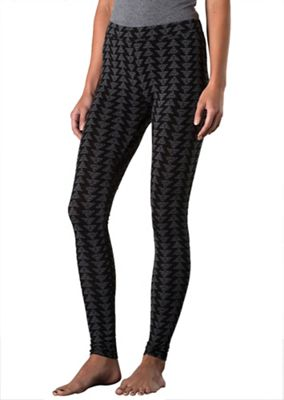 Horny Toad Women's Printed Lean Legging