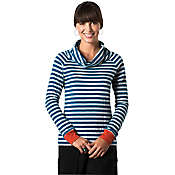 Horny Toad Women's Stripe Out Boat Twist Tee