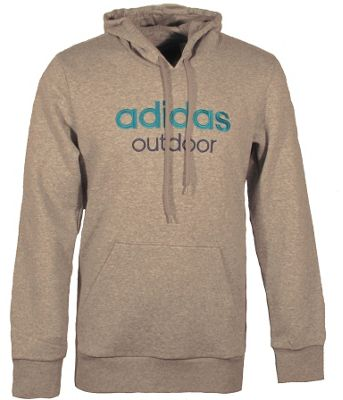 Adidas Men's Adidas Outdoor Hoodie