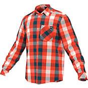 Adidas Men's EDO Checko Long Sleeve Shirt