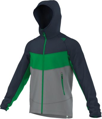 Adidas Men's EDO Kapuzenturm 1SD Fleece Hoodie