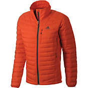 Adidas Men's Hiking Hybrid Light Down Jacket