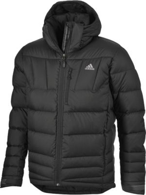 Adidas Men's Hiking Climaheat Jacket