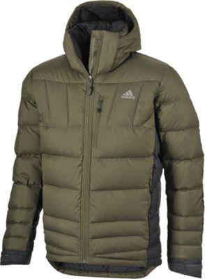 Adidas Men's Hiking Climaheat Jacket