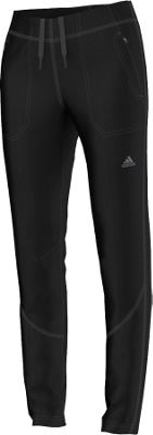 Adidas Women's S Fleece Chino Pant