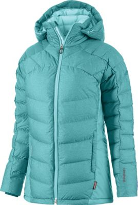 Adidas Women's Terrex Climaheat Ice Jacket