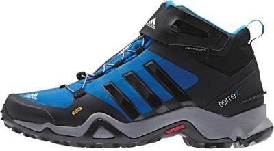Adidas Men's Terrex Fastshell Mid Boot