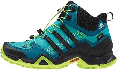 Adidas Women's Terrex Swift R Mid GTX Shoe