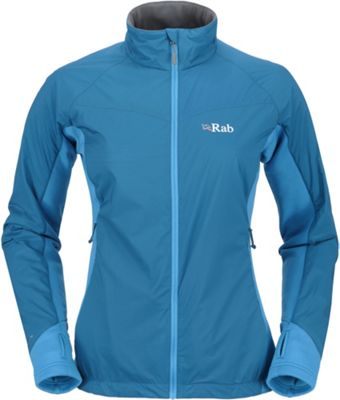 Rab Women's Strata Flex Jacket
