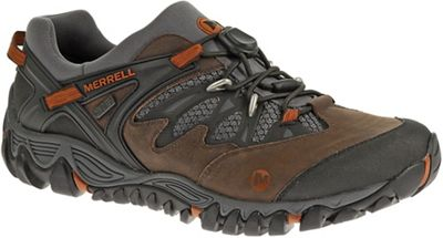 Merrell Men's AllOut Blaze Stretch Waterproof Shoe