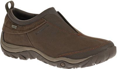 Merrell Women's Dewbrook Moc Waterproof Shoe