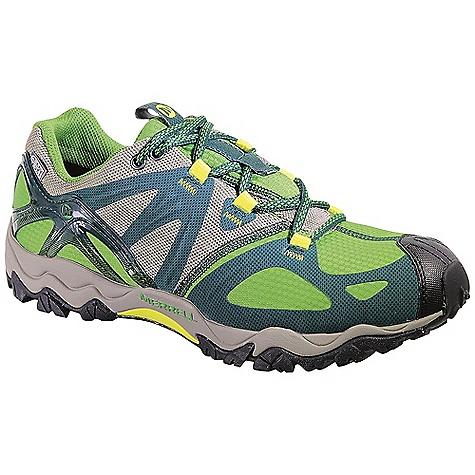 photo: Merrell Grasshopper Sport trail shoe