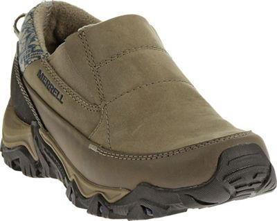 Merrell Women's Polarand Rove Moc Waterproof Shoe