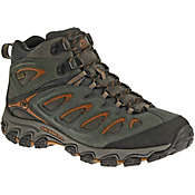 Merrell Men's Pulsate Storm Mid Waterproof Boot