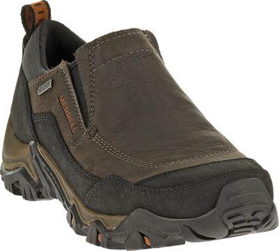 Merrell Men's Polarand Rove Moc Waterproof Boot